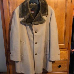 Other - 'Macklemore ' wool Coat
